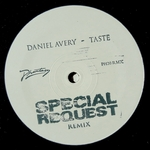 Taste (Paul Woolford's Special Request Remix)