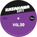 Katakana Edits Vol 50