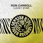 RON CARROLL - Lucky Star (Front Cover)