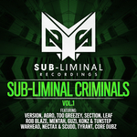 Sub-liminal Criminals Volume 1