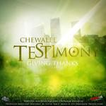 Testimony (Giving Thanks)