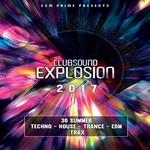 Club Sound Explosion 2017