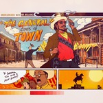 Green Lion Crew meets Mr Williamz: The General Comes To Town