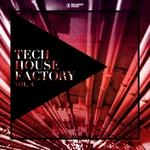 Tech House Factory Vol 4