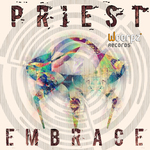 PRIEST - Embrace (Front Cover)