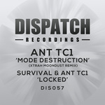 Mode Destruction/Locked