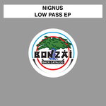 Low Pass EP