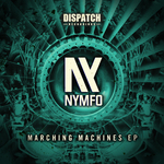 Marching Machines EP