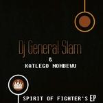 Spirit Of Fighter's EP