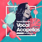 Tamra Keenan: Vocal Acapellas (Sample Pack WAV/APPLE)