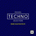 Moods Techno Selection (Rewind Collection For DJ's)