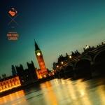 Rain Tunes: London