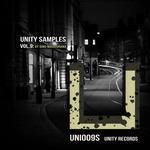Unity Records: Unity Samples Vol 9 By Dino Maggiorana (Sample Pack WAV)