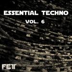 Essential Techno Vol 6