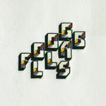 ERIC COPELAND - Goofballs (Front Cover)