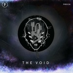 SCREAMARTS - The Void (Front Cover)
