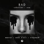 LEFT/RIGHT/JACQ - Bad (Remixes) (Front Cover)