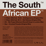 The South African EP #5