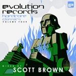 Evolution Records Hardcore Classics Vol 4 (unmixed tracks)