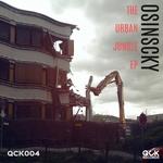 The Urban Jungle EP