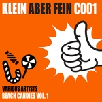 Beach Candies Vol 1 (unmixed tracks)