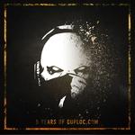 VARIOUS - 5 years of duploc.com album (Front Cover)