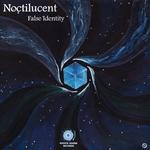 FALSE IDENTITY - Noctilucent (Front Cover)