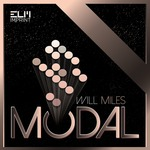 WILL MILES - Modal (Front Cover)