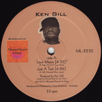 Ken Gill EP
