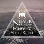 NELVER/LAMEDUZA - Echoing (Front Cover)