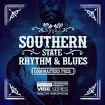 VIBES Vol 5: Southern State Rhythm & Blues (Sample Pack WAV/APPLE)