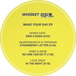 Make Your Day EP