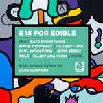 Various: E Is For Edible (unmixed tracks)