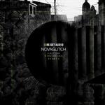 NOVAGLITCH - Blut Own/Pandora's Box (Front Cover)