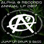 Alpha 9 Records The Annual LP 2017
