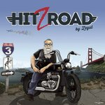 VARIOUS - Hit Z Road By Zegut Vol 3 (Front Cover)