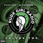 Various: Rude Girl Radio Vol 2 (Explicit)