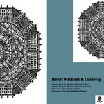 HENRI MICHAEL/COSSWAY - Wait For It (Front Cover)