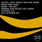 Ten Gold Remixes