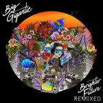 Brighter Future Remixed (Explicit)