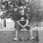 BAM JONES - I'm A Pro (Front Cover)