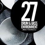 27 Drum & Bass Environment Multibundle