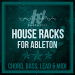 Hi! Energy Records: House Racks For Ableton (Sample Pack LIVE)