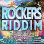 VARIOUS - Rockers Riddim (Front Cover)