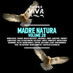 VARIOUS - Madre Natura Vol 28 (Front Cover)