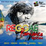 Reggae Romance Riddim EP