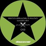 VARIOUS/PARA X - Recoverworld Radio 013 (Mixed By Para X) (Front Cover)