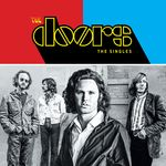 THE DOORS - The Singles (Remastered) (Front Cover)