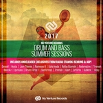 Drum & Bass Summer Sessions 2017 (unmixed tracks)