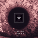 NAHUEL NEERA - This Is Acid (Front Cover)